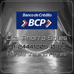 Pago BCP